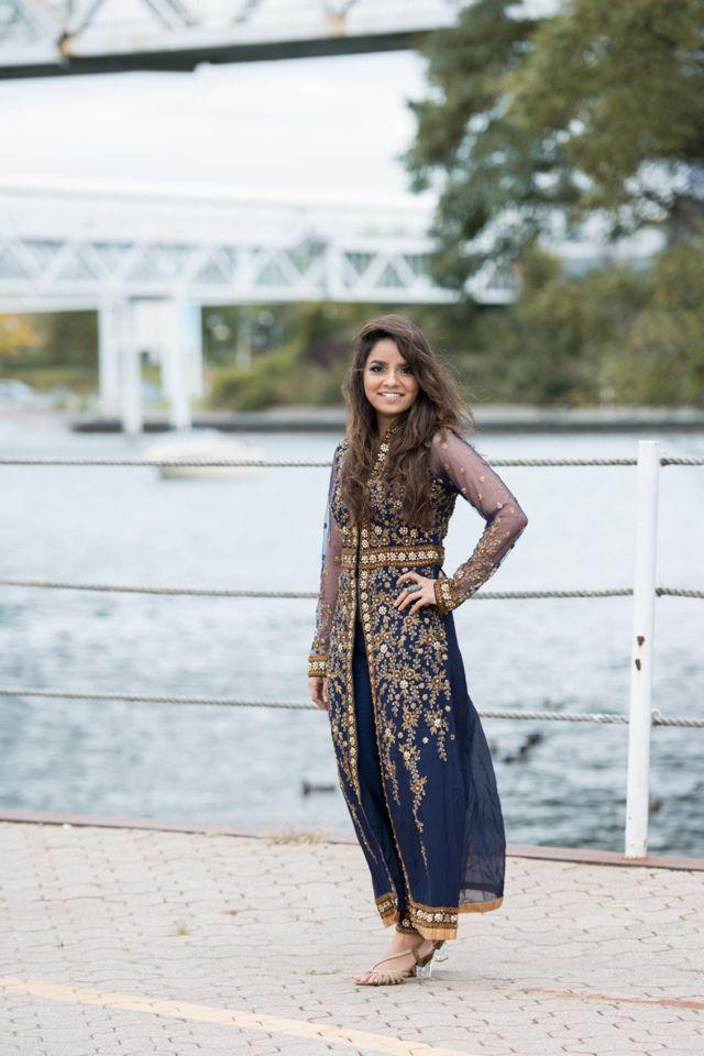 Akansha USA Bridal Couture Fashion Designer Brand Priti Sahni - Our Brides