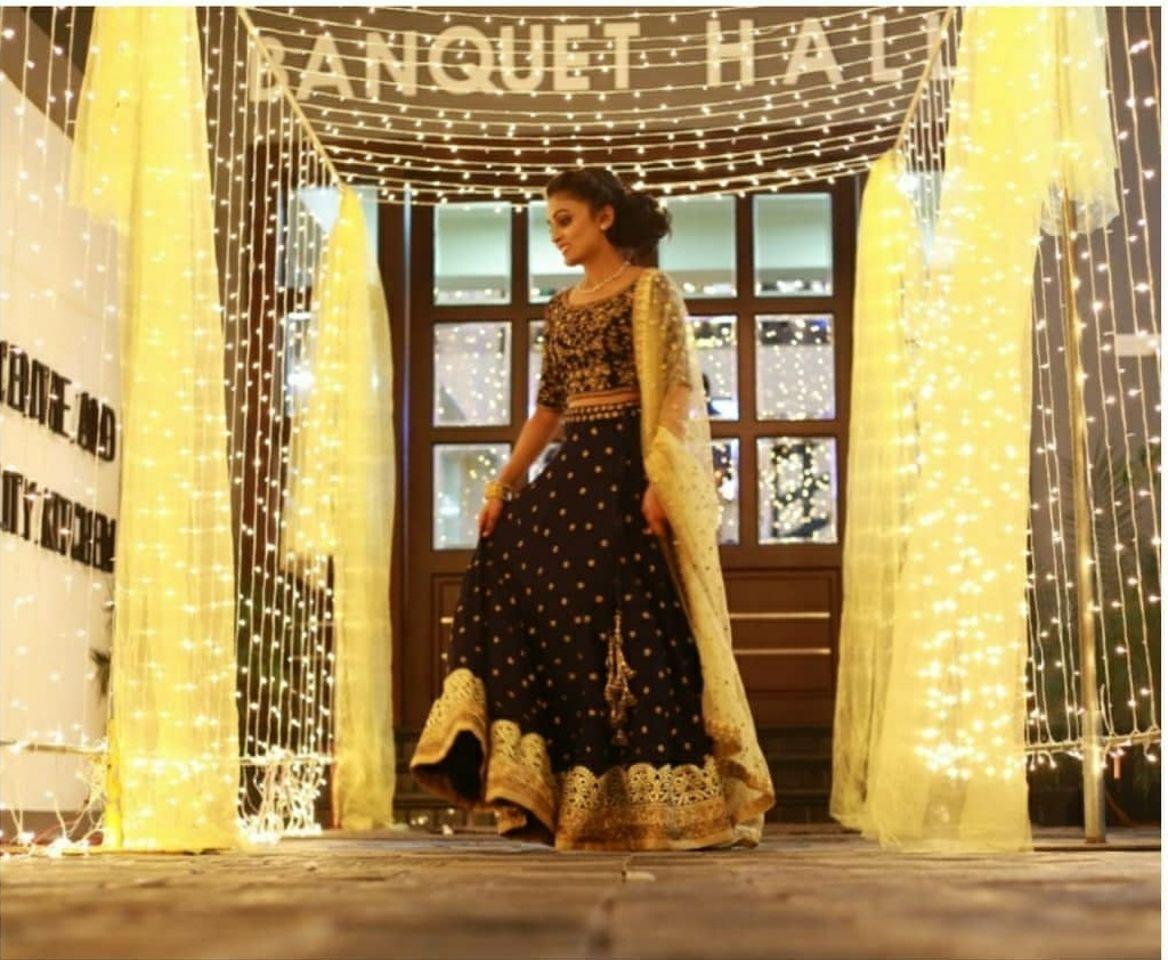 Almaja USA Bridal Couture Fashion Designer Brand Priti Sahni - Our Brides