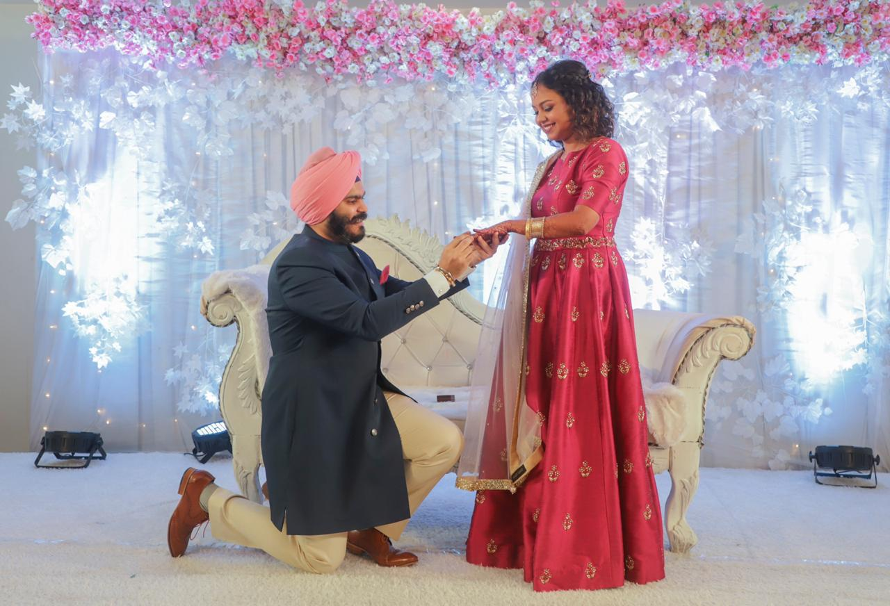 Divya Mumbai Bridal Couture Fashion Designer Brand Priti Sahni - Our Brides