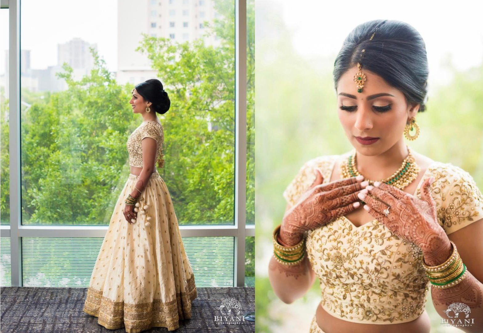 Our Bride Niti from Texas, USA