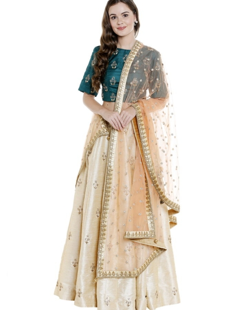 PSL187 1 Fashion Desiger and Brand Priti Sahni 500x625 - Lehengas