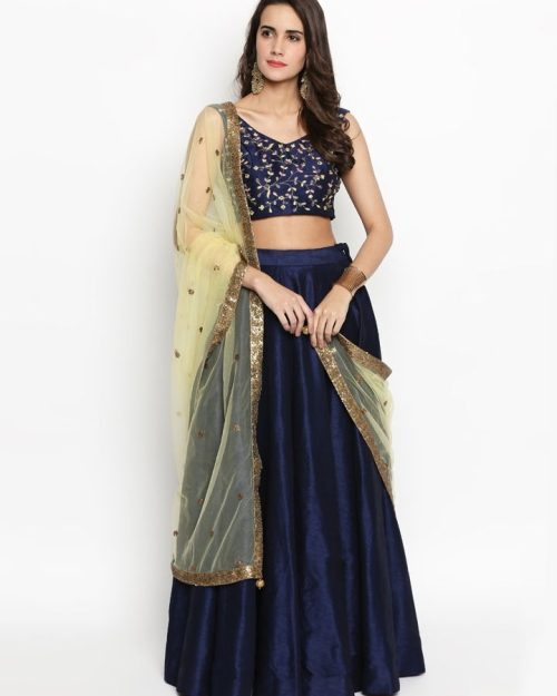 PSL282 1 Fashion Designer and Brand Priti Sahni 500x625 - Lehengas