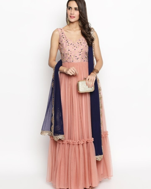 PSL297 1 Fashion Designer and Brand Priti Sahni 500x625 - Anarkalis and Suits