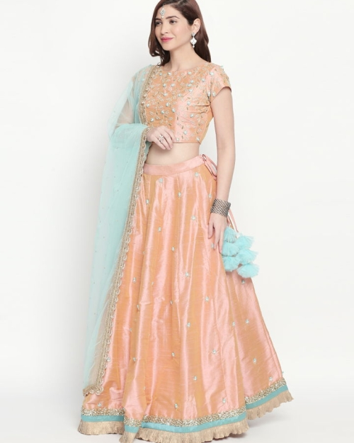 PSL356 2 Fashion Designer and Brand Priti Sahni 500x625 - Lehengas