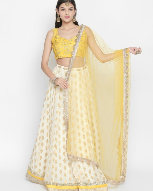 PSL383 1 Fashion Designer and Brand Priti Sahni 500x625 - Lehengas