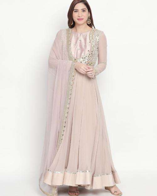 PSL3861 Fashion Designer and Brand Priti Sahni 500x625 - Anarkalis and Suits