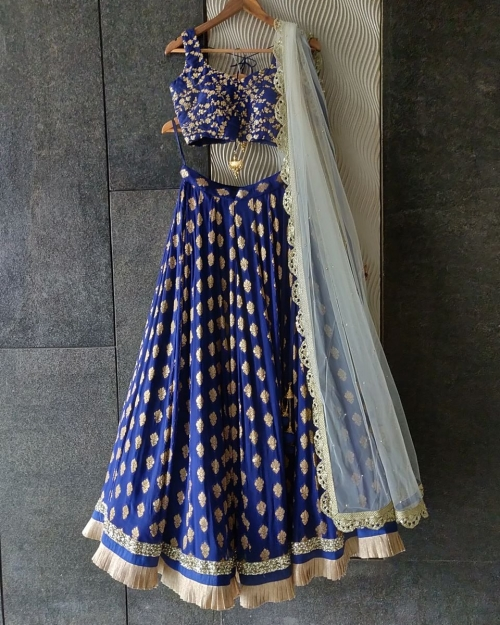 PSL407 2 Fashion Designer and Brand Priti Sahni e1590322015343 500x625 - Lehengas