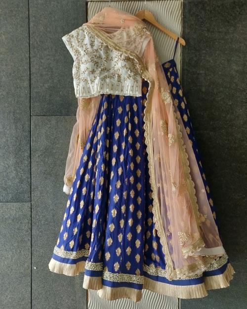 PSL456 2 Fashion Designer Brand Priti Sahni e1589227937712 500x625 - Lehengas