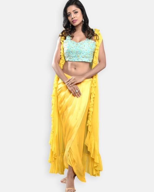 PSL467 1 Fashion Designer and Brand Priti Sahni 500x625 - Indo-Western
