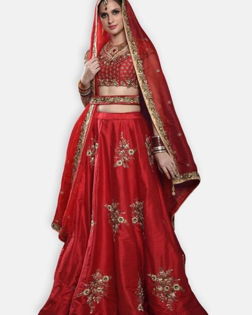 PSL471 1 Fashion Designer and Brand Priti Sahni 500x625 - Lehengas