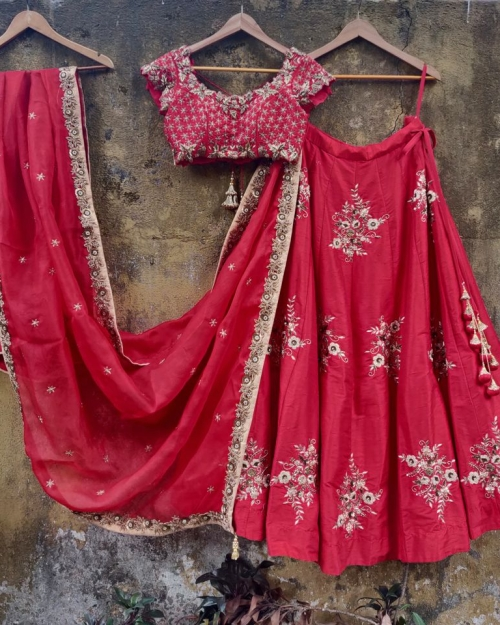 PSL471 5 Fashion Designer and Brand Priti Sahni 500x625 - Lehengas