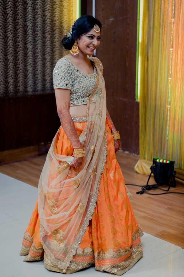 Preeti Canada Bridal Couture Fashion Designer Brand Priti Sahni - Our Brides