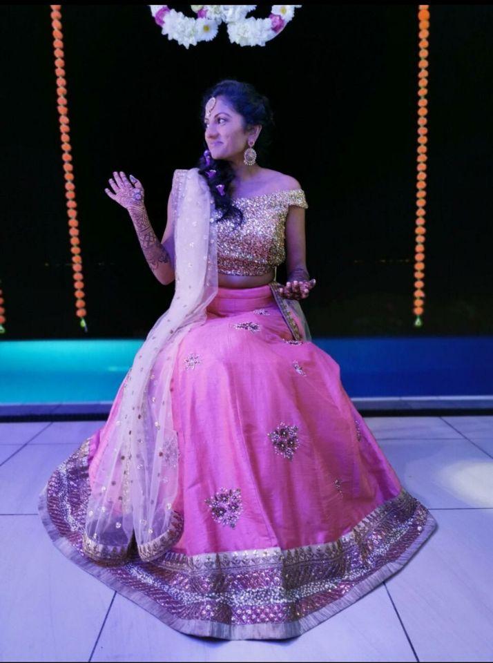 Preeya New Zealand Bridal Couture Fashion Designer Brand Priti Sahni - Our Brides