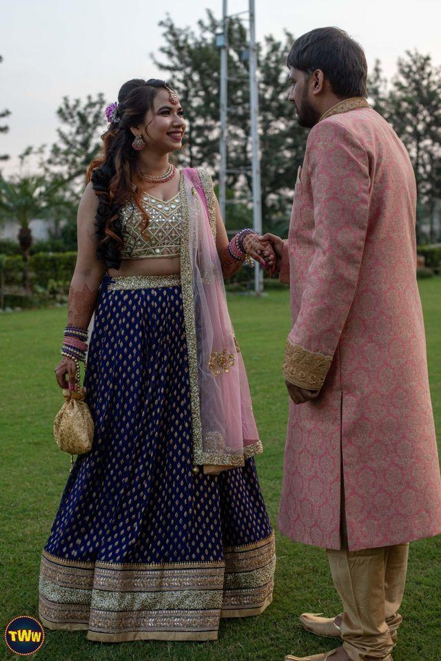 Richa Australia Bridal Couture Fashion Designer Brand Priti Sahni - Our Brides