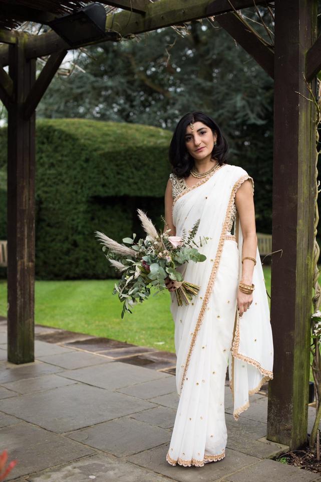 Sab London UK Bridal Couture Fashion Designer Brand Priti Sahni - Our Brides