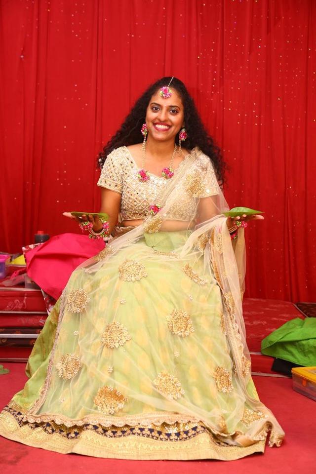 Shyamini USA Bridal Couture Fashion Designer Brand Priti Sahni - Our Brides