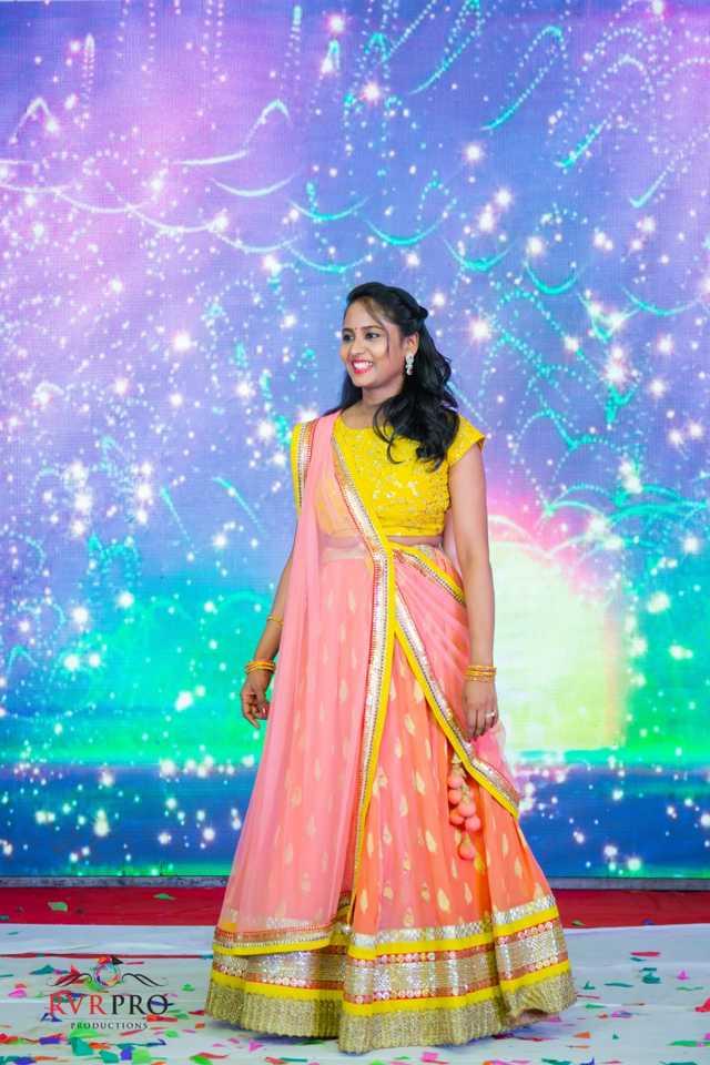 Sindhu USA Bridal Couture Fashion Designer Brand Priti Sahni - Our Brides