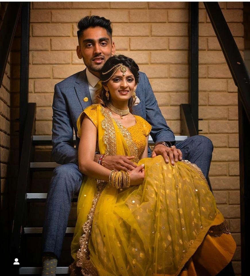 Sonali Australia Bridal Couture Fashion Designer Brand Priti Sahni - Our Brides