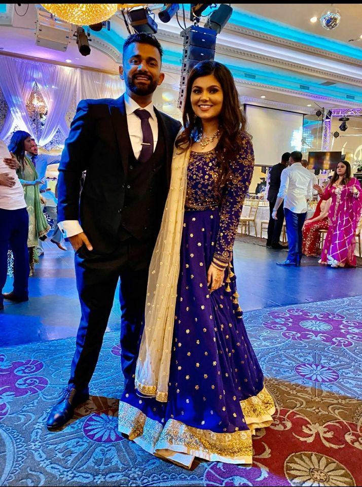Sonam London UK Bridal Couture Fashion Designer Brand Priti Sahni - Our Brides