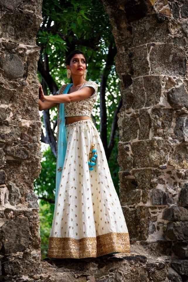 Tasneem UK Bridal Couture Fashion Designer Brand Priti Sahni - Our Brides
