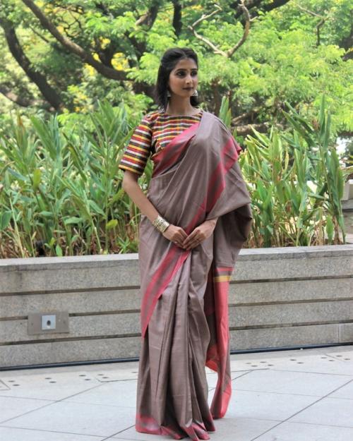 PSH16 1 Amota Fashion Designer and Brand Priti Sahni 500x625 - Amota : Handwoven Clothing