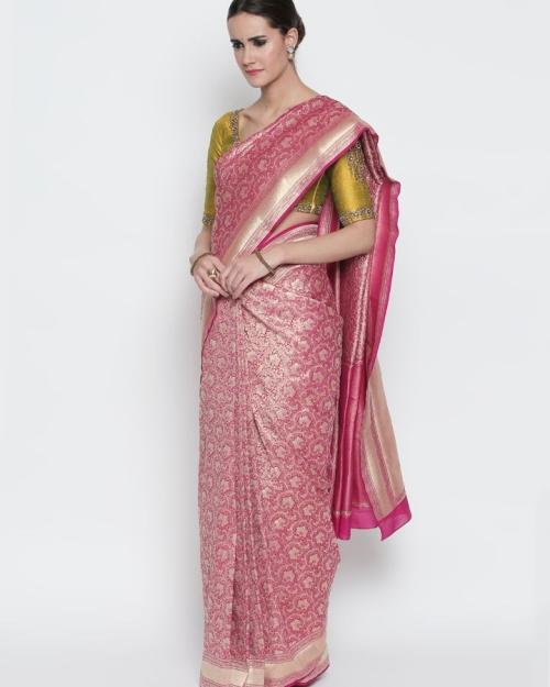 PSH51 2 Amota Fashion Designer and Brand Priti Sahni 500x625 - Amota : Handwoven Clothing