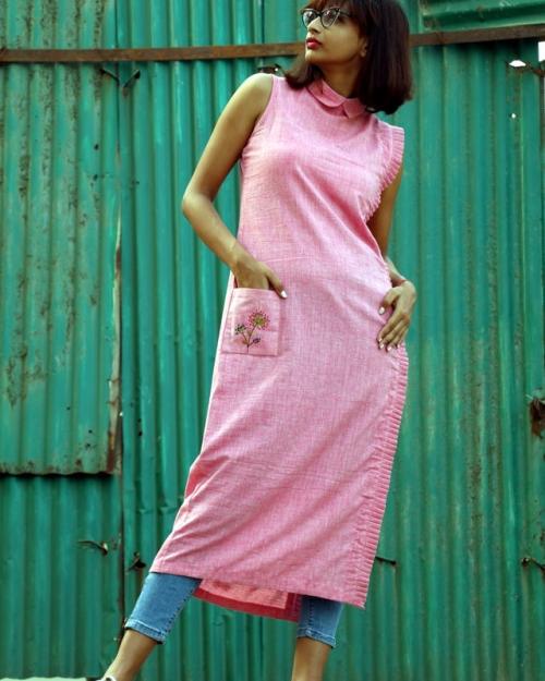 PST09 1 Amota Fashion Designer and Brand Priti Sahni 500x625 - Amota : Handwoven Clothing