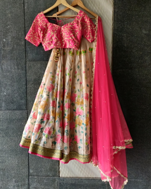PSL483 1 Fashion Designer and Brand Priti Sahni 500x625 - Lehengas