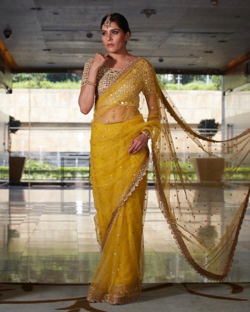 PSS518 1 Fashion Designer and Brand Priti Sahni 500x625 - Pushprekha