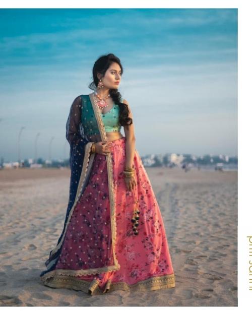 PSL381 1 Fashion Designer and Brand Priti Sahni 500x625 - Lehengas