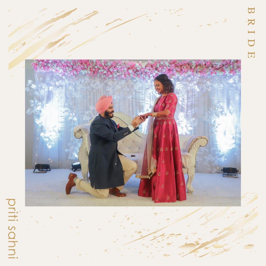 Divya Mumbai - Bridal Couture - Top Fashion Brand and Designer Priti Sahni