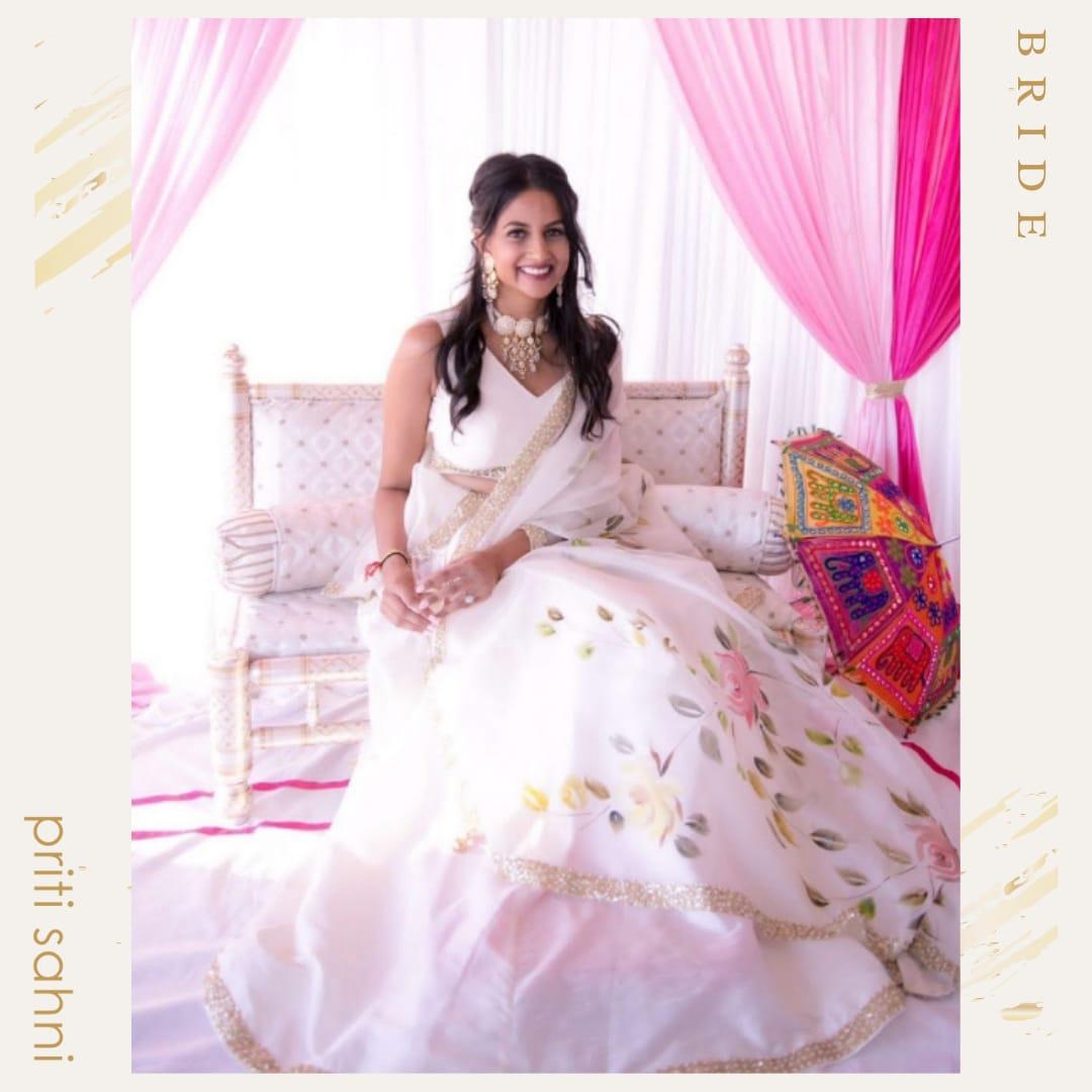 Janki New Zealand - Bridal Couture - Top Fashion Brand and Designer Priti Sahni