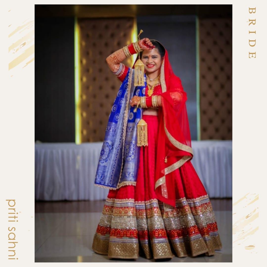 Nemesia USA - Bridal Couture - Top Fashion Brand and Designer Priti Sahni