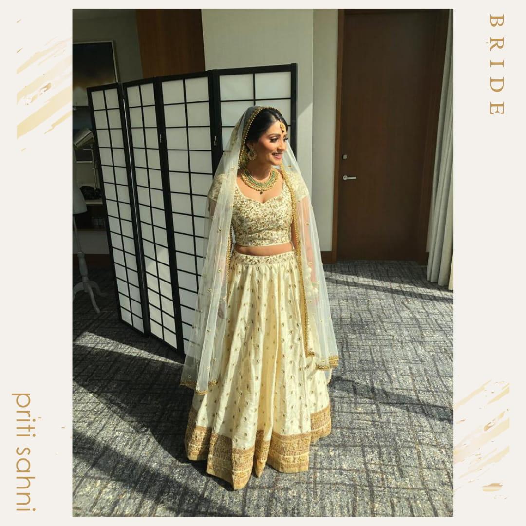 Niti Texas USA3 - Bridal Couture - Top Fashion Brand and Designer Priti Sahni