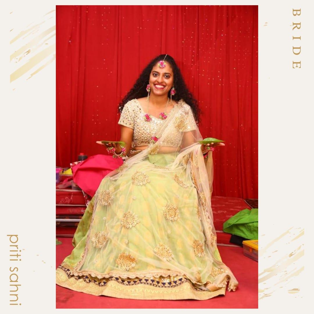 Shyamini USA - Bridal Couture - Top Fashion Brand and Designer Priti Sahni